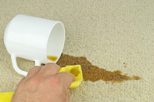 Professional carpet cleaning tips – how to tackle spills
